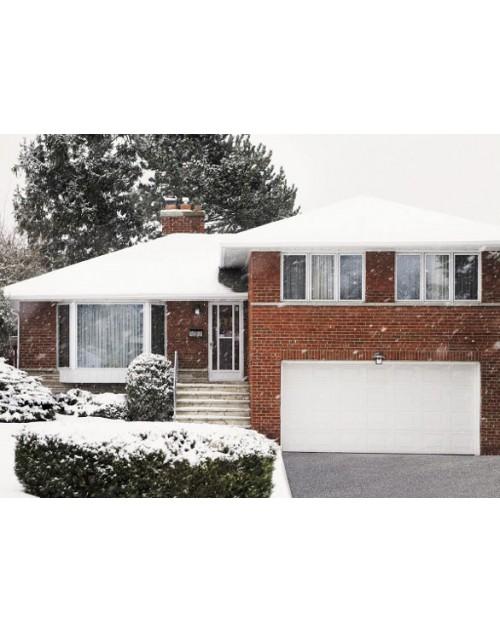 Системы снеготаяния и обогрева дорожек